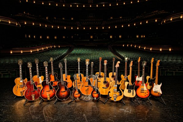 Guitare Collection 1